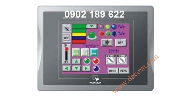 "MT506TV HMI Weintek – Easyview màn hình HMI 5.7"" màu MT506TV"