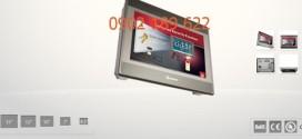 "MT8100i HMI Weintek – Easyview màn hình HMI 10"" màu MT8100i"