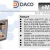 "eMT3105P HMI Weintek – Easyview màn hình HMI 10.4"" màu eMT3105P"