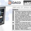 "eMT3150A HMI Weintek – Easyview màn hình HMI 15"" màu eMT3150A"