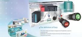 Phần mềm HMI Weintek – Easyview EB500, EB8000, Easy Builder Pro