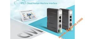 cMT Cấu trúc mạng điều khiển dạng đám mây Cloud HMI Weintek