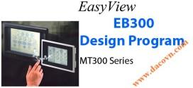 Phần mềm HMI Weintek – Easy Builder EB300