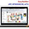 Phần mềm HMI Weintek – Easy Builder Pro Ver 5