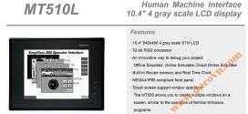 MT510L HMI Weintek – Easyview màn hình HMI 10.4 Inch Mono MT510L