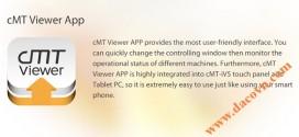 Phần mềm CMT-Viewer