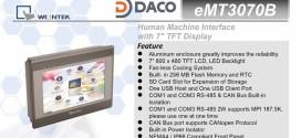 "eMT3070B HMI Weintek – Easyview màn hình HMI 7"" màu eMT3070B"