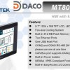 MT8092XE HMI Weintek – Easyview màn hình HMI 9.7 Inch mầu MT8092XE