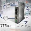 Cổng giao tiếp truyền thông thông minh cMT-G01 Weintek Smart Communication