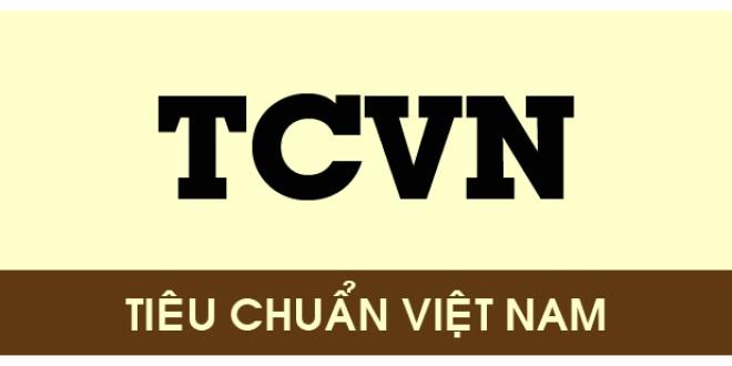 Danh mục tiêu chuẩn TCVN cho phương tiện và thiết bị thuộc Chương trình dán nhãn TKNL