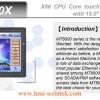 MT8150X Màn hình cảm ứng HMI Weintek 15 Inch