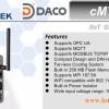 cMT-G02 Bộ Giao Tiếp Truyền Thông IIoT Gateway Weintek