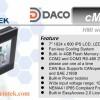 cMT3072 Màn hình cảm ứng Cloud HMI Weintek 7 Inch, màu, Ethernet