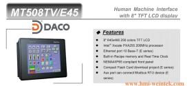 "MT508TV HMI Weintek – Easyview màn hình HMI 7.7"" màu MT508TV"
