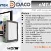 CMT-FHD Bộ Điều Khiển Giao Tiếp Màn Hình Tivi LCD HDMI, Clound HMI Weintek