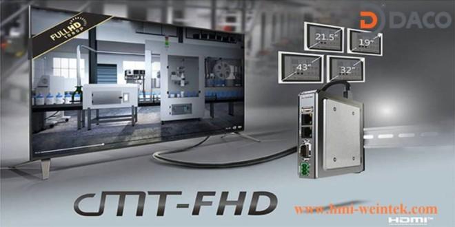 cMT-FHD Màn hình điều khiển kích thước không giới hạn