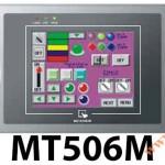 Man hinh cam ung hmi weintek easyview MT506M