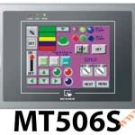 Man hinh cam ung hmi weintek easyview MT506S