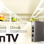 Bộ giao tiếp màn hình Tivi mTV