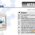 Màn hình cảm ứng HMI Weintek Easyview MT8100iE