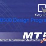 Phan mem lap trinh HMI Weintek MT500 Series