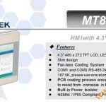 Màn hình cảm ứng HMI Weintek MT8050iE