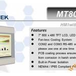 Màn hình cảm ứng HMI Weintek Easyview MT8071iE