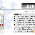 Màn hình cảm ứng HMI Weintek Easyview MT8101iE1