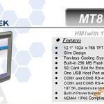 Man hinh cảm ứng HMI Weintek MT8121XE