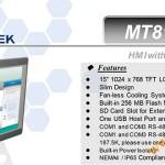 Màn hình cảm ứng HMI Weintek MT8150XE