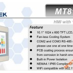 Man hinh cam ung hmi weintek easyview MT8103iE, Wifi