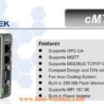 Bo giao tiep truyen thong IIoT Gateway Weintek cMT-G01
