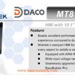 Man hinh cam ung HMI Weintek 10 Inch MT8102iP1