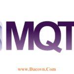 Giao thuc MQTT trong IoT Cong nghiep 4.0