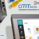 Solution cMT Series-Giai phap HMI Server