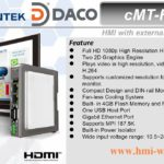 cMT-FHD Bo dieu khien hien thi giao tiep man hinh Tivi LCD HDMI