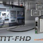 cMT-FHD-HDMI Bo dieu khien hien thi giao tiep man hinh Tivi LCD HDMI